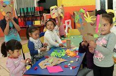 ACERCA EL IMAC TALLERES DE INICIACIÓN ARTÍSTICA A ESTANCIAS INFANTILES