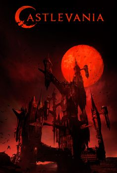 Castlevania animated series on Netflix was announced today. Castlevania animated series on Netflix was announced today. Dracula Castlevania, Alucard Castlevania, Castlevania Netflix, Castlevania Lord Of Shadow, Animation Reference, Animation Series, Castlevania Wallpaper, Dark Fantasy, Fantasy Art