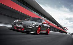 Porsche 911 (997.2) GT3 RS