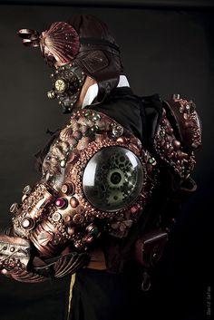 Nautical Bionics