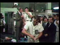 1968 Detroit Tigers win the pennant part 2 of 3