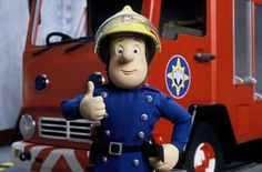 It seems that Fireman Sam would be a logical choice as a mascot for a fire station. However the popular. Fireman Sam Banned For Being & Male& was published on Mouths of Mums. Childhood Toys, Childhood Memories, Kids Tv Programs, Chuckle Brothers, Fireman Sam, 90s Nostalgia, Old Cartoons, Cartoon Tv, Ol Days