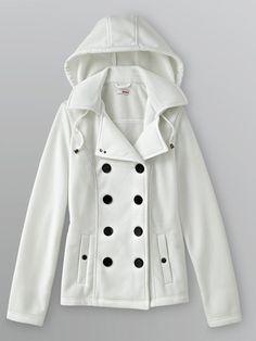 Bongo Junior's Hooded Fleece Jacket, $21.99 - 2013 Winter Jackets and Coats - Seventeen