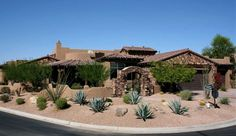 front yard desert landscapes | page 3 of 3 1 2 3