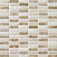 Diana Royal Tumbled Marble Tiles 3x6 From Marble Systems