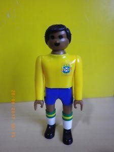 a airgam boys 1 futbolista brasil n 13 original airgamboys mundial futbol 82
