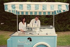 sweet lucies mobile ice cream cart for party rentals! does anyone happen to know of such a thing in Dallas, TX?