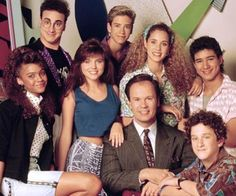 15 Things You Never Knew About Saved By The Bell - Answers.com