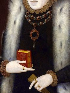 Under These Restless Skies: Lady Margaret Pole