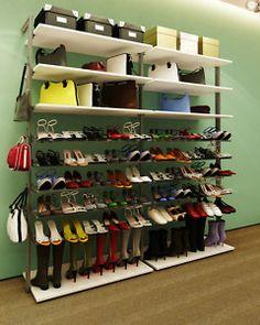 Schuhschrank ikea pax  Schuhschrank Ikea PAX | Flur / Garderobe | Pinterest ...