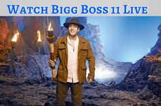 Here you will get all the Information about BiggBoss 11, Bigg Boss 11 Contestants, Bigg Boss 11 News, House, Voting Polls, Winner, Bigg Boss 11 Live feed.