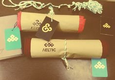 Aeltic Packaging