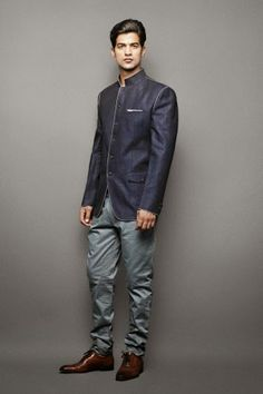 Online Indian Mens sherwanis : Move over ladies, men are the new muses of fashion...