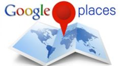 Get found locally with Google Places