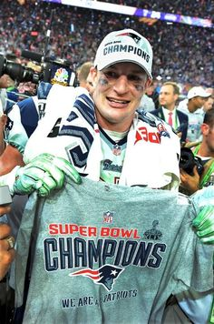 Nordstrom's Best: Super Bowl XLIX