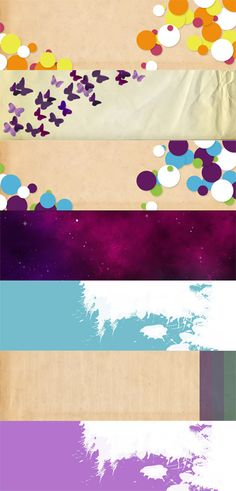 Free creative blog headers | Clementine Creative - http://www.clementinecreative.co.za/2012/08/free-creative-blog-headers.html