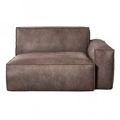 Диванный модуль Nirvana Sectional RHF Large - Home Concept интерьерные магазины