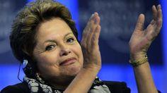 Dilma deixa hotel em Lisboa pela porta dos fundos - Brasil - Notícia - VEJA.com