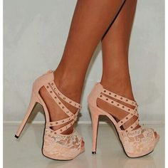 I must have these :D I love how mellow the color is but how flashy the jewels make it look. ;D