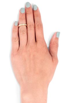 I'm obsessed with knuckle rings!!