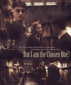 Harry and Hermione ~ Harry Potter and the Half-Blood Prince Harry Potter Hermione Granger, Harry Potter Spells, Harry Potter Pictures, Harry Potter Cast, Harry Potter Quotes, Harry Potter Universal, Harry Potter Fandom, Harry Potter Characters, Harry Potter World