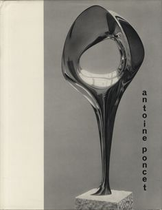 antoine poncet アントワーヌ・ポンセ 1961年  Roto-Sadag Suisse  1  カバー付 背・アタリ切有 ¥6,000
