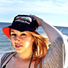 Micro-fiber Polyester Bucket Hat available at cagoodclothing.com  #nature #hat #fashionblog #fashionblogger #california #californiagood #outdoors #adventure #explore