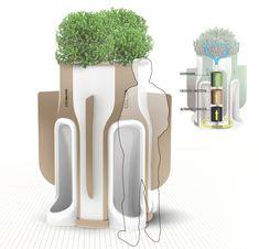 The World's Eco-Friendliest Urinal Makes Yellow Green
