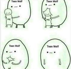 #TeenWolf4ever #asb158