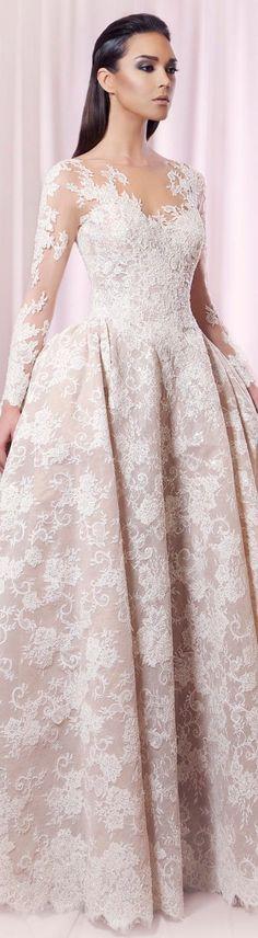 Tarek Sinno, bridal #wedding #dress | Wedding dresses | Pinterest ...