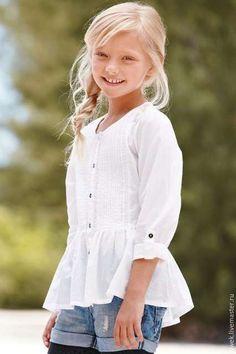 блузки на девочку: 55 тис. зображень знайдено в Яндекс.Зображеннях