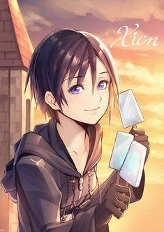 [Media] Xion handing out Sea-Salt Ice Cream : KingdomHearts Xion Kingdom Hearts, Kingdom Hearts Games, Kingdom 3, Disney Kingdom Hearts, Chibi, Pixar, Kindom Hearts, Shall We Date, Disney Art