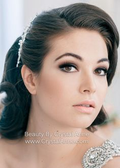 Airbrush Wedding Makeup Artist : Airbrush Makeup Artist Houston hair and makeup Pinterest ...