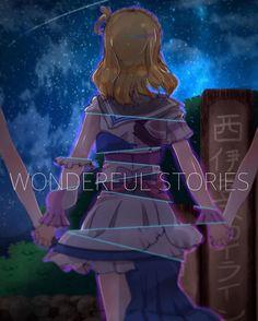 Love Live, Love Is All, Mari Ohara, Picture Collection, I Wallpaper, Kawaii Anime Girl, Beautiful Children, Character Art, Sunshine