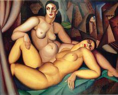 il nudo femminile sdraiato dall'antichità ai nostri giorni (Achille della Ragione)
