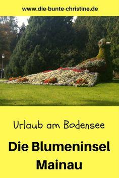 Urlaub am Bodensee: Besuche die Blumeninsel Mainau