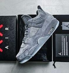 20 Best Air Jordan 4 Sneakers images bb554df62