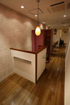 ENVY 設計・デザイン実績 美容室 WHATS Inc./株式会社ワッツ