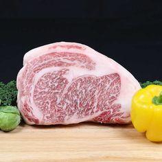 Japanese Wagyu New York Strip Loin Roast, Grade, 11 lbs Wagyu Ribeye, Ribeye Roast, Wagyu Beef, Roast Beef, Usda Prime, Kagoshima, Melt In Your Mouth, First Bite, Gourmet