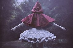 Fairytales & Feminism