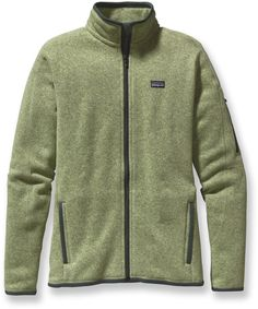 Patagonia Better Sweater Jacket - Women's - Free Shipping at REI.com