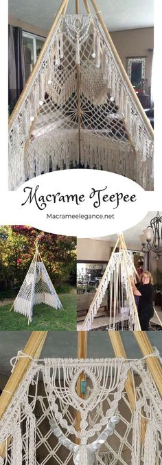 Excited to share the latest addition to my shop: Macrame Wedding Teepee Rental Macrame Wedding Backdrop Teepee Tipi Wedding Decor Rustic Wedding Decor Macrame Wall Hanging Wedding Arch Wedding Arch Rustic, Tipi Wedding, Wedding Dresses, Woodland Wedding, Wedding Blog, Wedding Reception, Diy Teepee, Hanging Wedding Decorations, Macrame Design