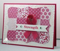 Strength by Rita's Creations