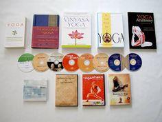 Vinyasa Yoga Teacher Training Course - Level 1