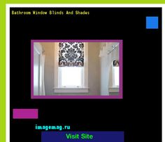 Bathroom Window Blinds And Shades 141829 - The Best Image Search