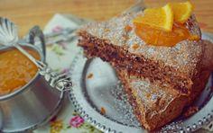 Narancsos csokis diós habcsóktorta Paleo Recipes, Paleo Food, French Toast, Vegan, Breakfast, Dios, Morning Coffee, Vegans, Paleo Meals