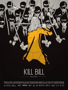 Awesome Art We've Found Around The Net: Iron Man, Jaws, Kill Bill, True Grit - Movie News | JoBlo.com