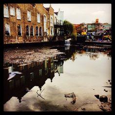 Not so #beautiful #Camden #canal drained with standard shopping trolley! Get the #Kooky #London #App http://bit.ly/11XgicP #ig_London #igLondon #London_only #UK #England #English #GreatBritain #British #iPhone #quirky #odd #weird #photoftheday #photography #picoftheday #igerslondon #londonpop #lovelondon #timeoutlondon #instalondon #londonslovinit #mylondon #Padgram