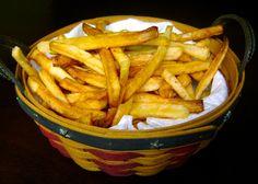 Top Secret Recipes   Hardee's French Fries Copycat Recipe