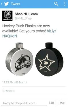 These would be perfect for travel hockey!